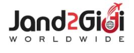 Jand2Gidi Worldwide