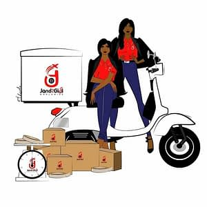 Delivery Companies in Nigeria